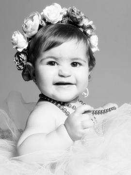 Bebês de Ana Luísa - 1 ano em Belo Horizonte - MG