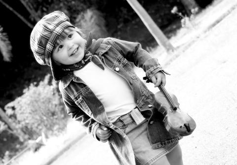 Meninas de Valentina - 2 anos