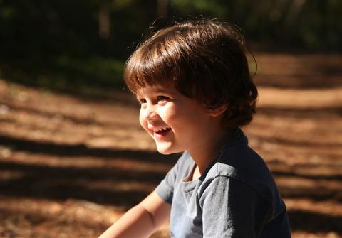 Meninos de Gabriel - 3 anos