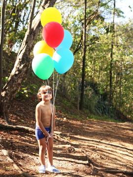 Meninos de Gabriel - 3 anos em Belo Horizonte - MG