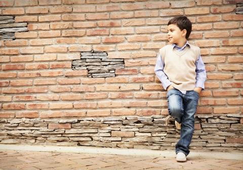 Meninos de Santiago - 5 anos