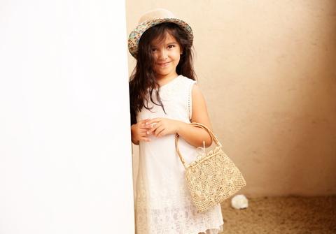 Meninas de Alice  - 6 anos