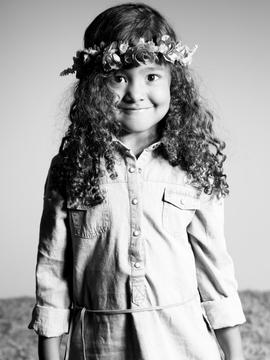 Meninas de Melissa - 5 anos em Belo Horizonte - MG