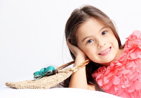 Meninas de Paula - 5 anos
