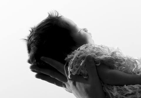Newborn de Arthur - 15 dias