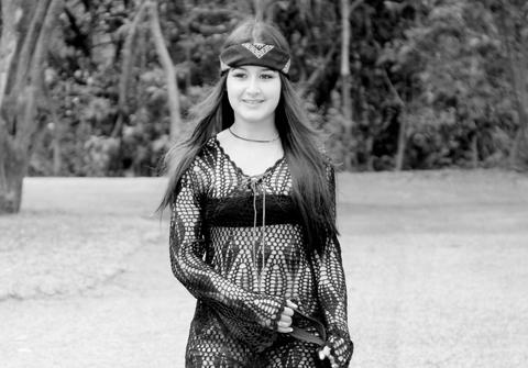 15 anos de Luísa - 15 anos
