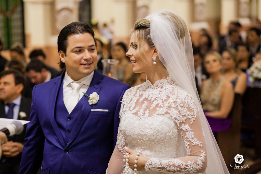 Foto de Wedding Day { Flávia + Fábio }