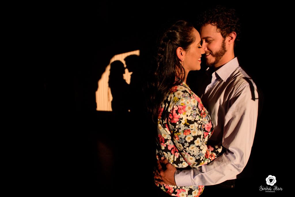 Foto de Love Session { Kcleyr + Cézar }