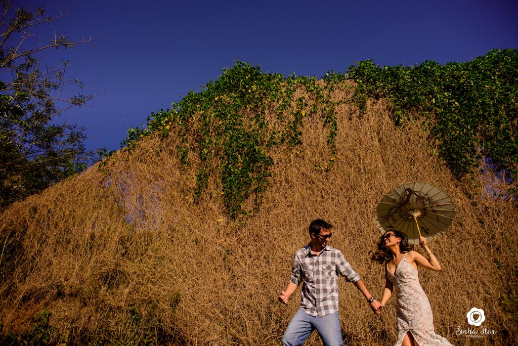 Foto de Love Session { Thais + Marcelo }