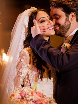 Casamentos de Wedding Day { Gabriela + Osmar } em Dourados-MS