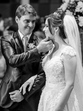 Casamentos de Wedding Day { Carol + Humberto } em Dourados-MS