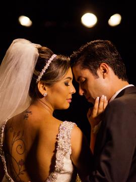 Casamentos de Wedding Day { Talyta + Marcus Vinicius } em Dourados-MS