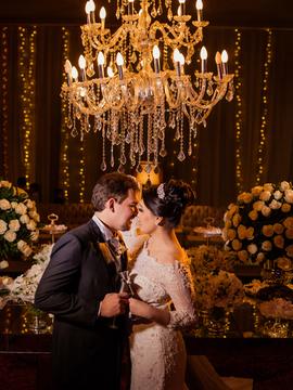 Casamentos de Wedding Day { Luma + Cleo } em Dourados-MS