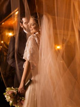 Casamentos de Wedding Day { Kayth + Bruno } em Dourados - MS
