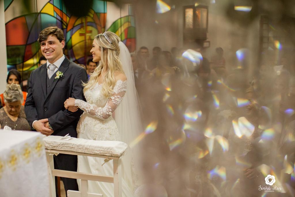 Foto de Wedding Day { Milena + Luciano }