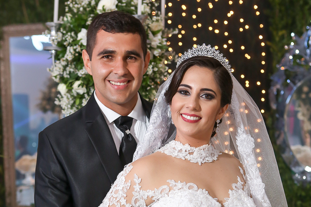 Casamentos de Tamyres & Thomaz