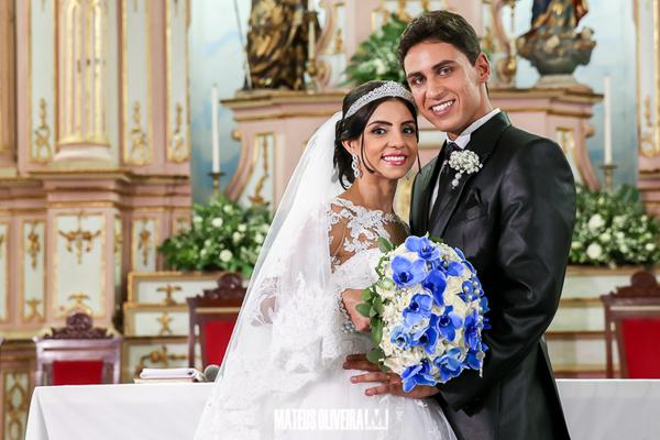 Casamentos de Jhonatan e Alayne