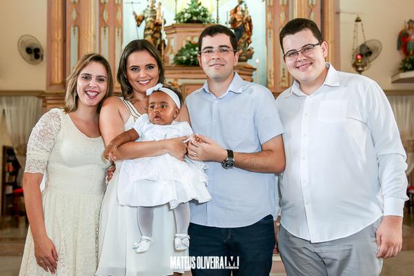 Batizado de Batizado Beatriz