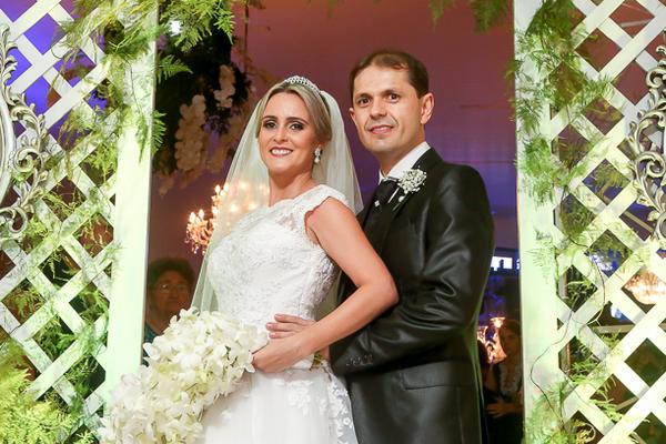 Casamentos de Casamento Thaynan e André