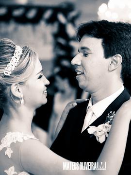Casamentos de Casamento Luiz e Elaine em Itabaiana - SE