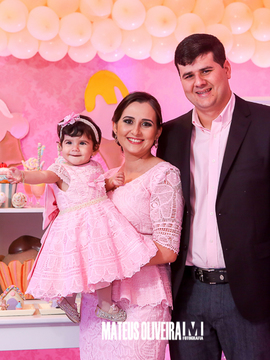 Aniversários de Aniversário da princesinha Ludmila em Itabaiana -SE