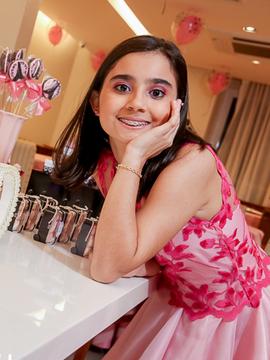 Aniversários de 15 anos da príncesa Ingrid em Aracaju - SE