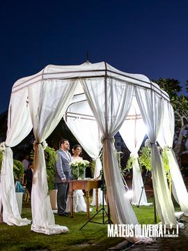 Casamentos de Eduardo e Thalyta em Aracaju - SE