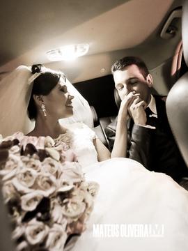 Casamentos de Alexandre e Thays em Itabaiana -SE