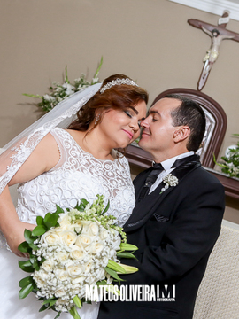 Casamentos de Geangela e Orlando em Itabaiana -SE