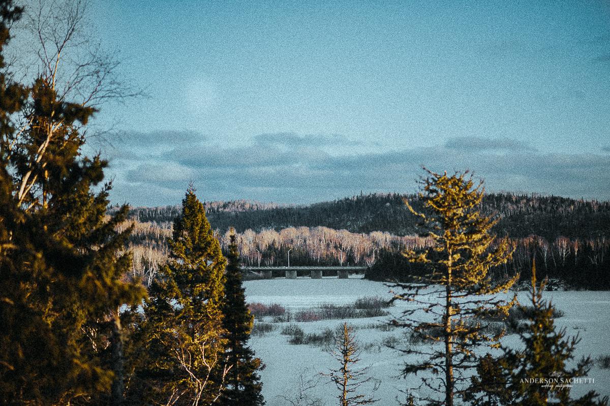 Imagem capa - Destination wedding - Canada por Anderson Sachetti