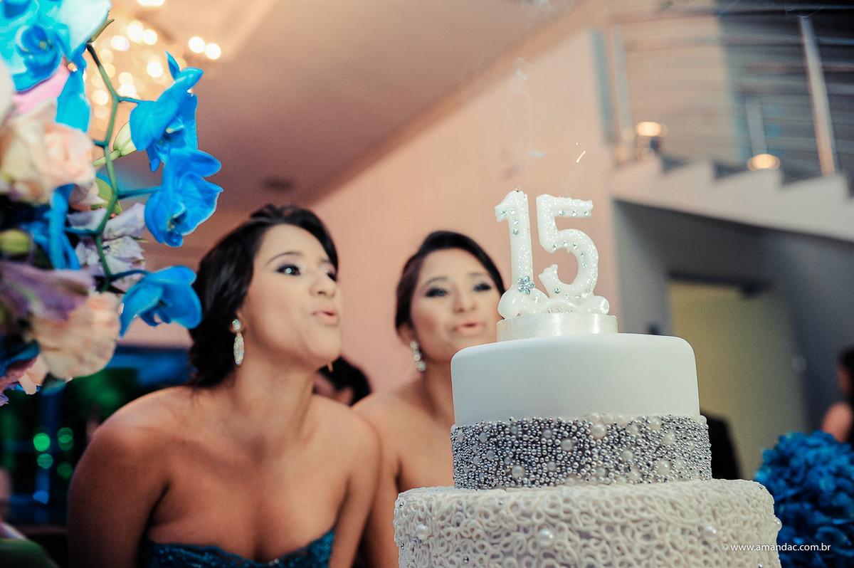 Foto de PORTFOLIO » 15 anos - Festa!