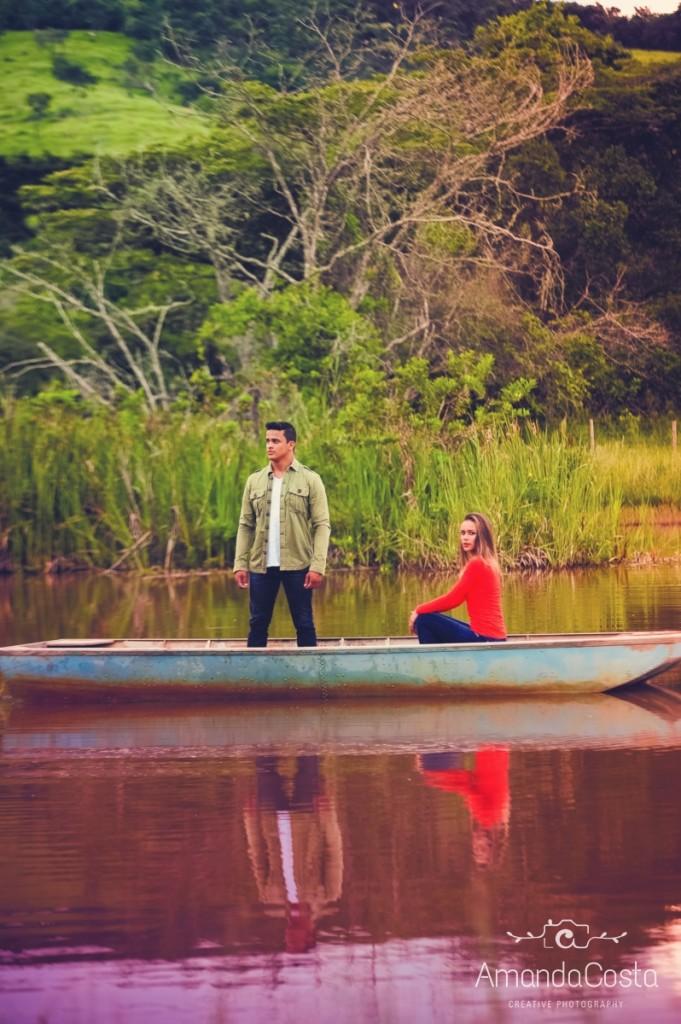 Foto de Ana Carolina e Francis - Save The Date