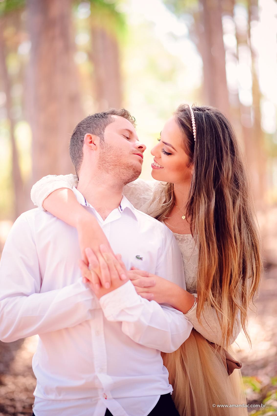 Foto de Hellen + Henrique | Pré Wedding