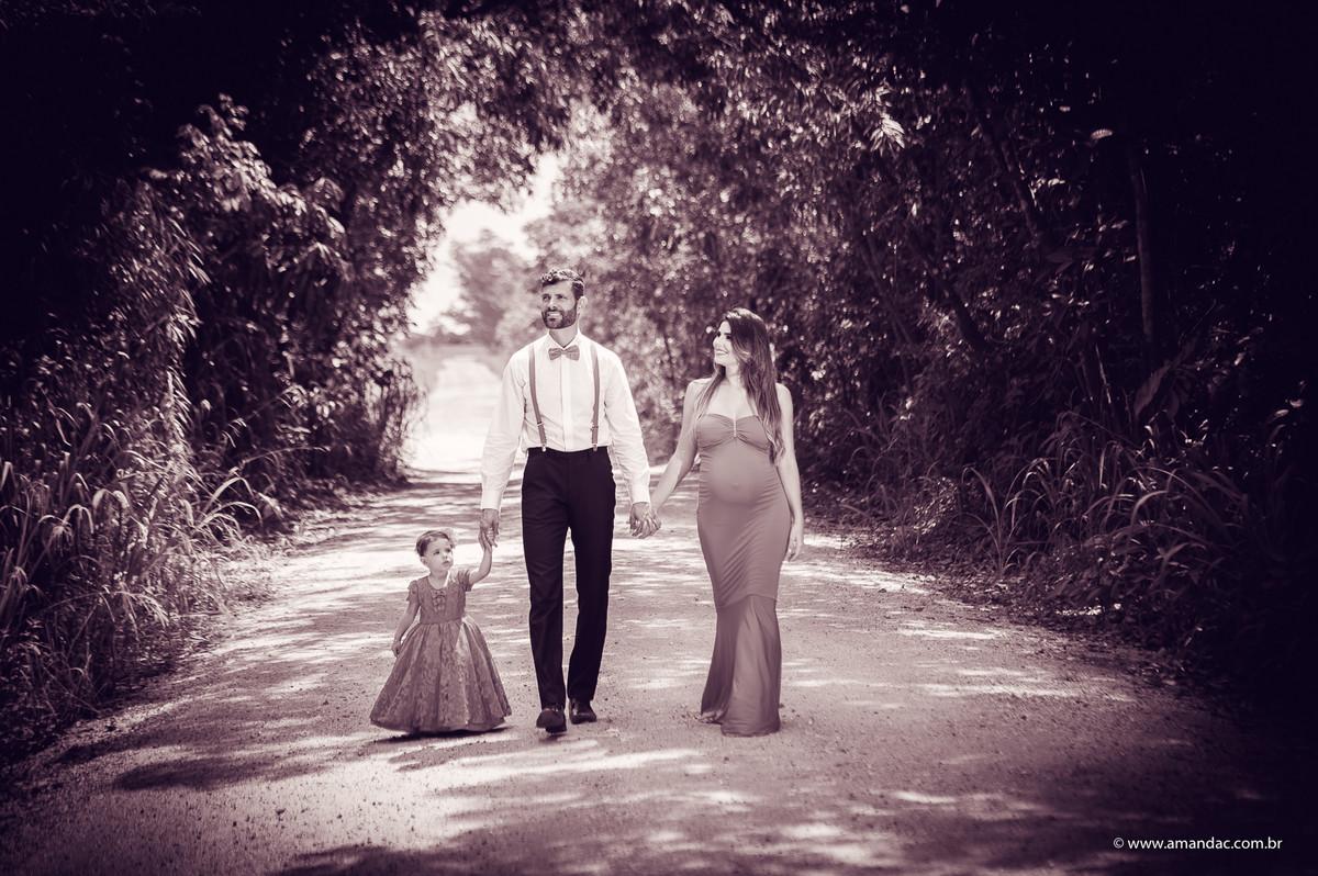 Foto de Juliane Jardim e Família - Não é bonito, é lindo!