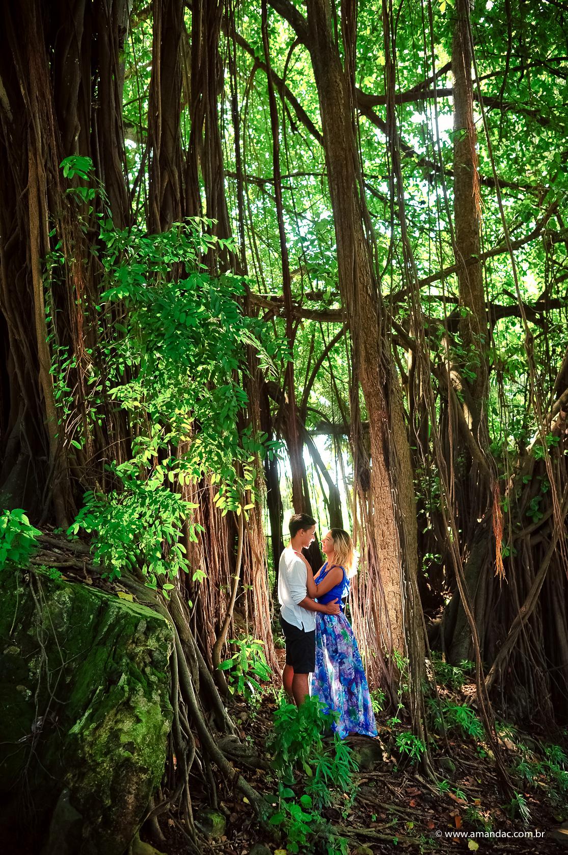 Foto de Bianca + Marlon   aniversário de casamento no paraíso