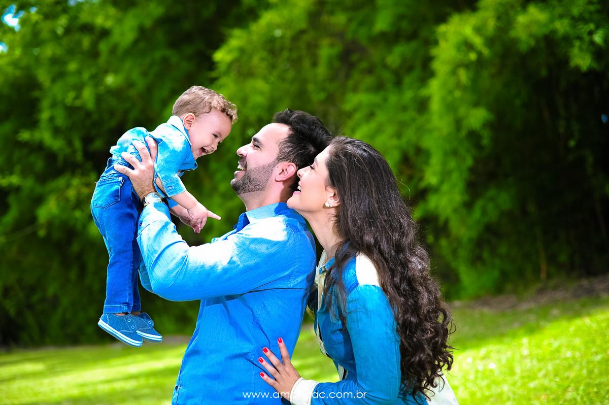 Foto de Família do Lorenzo