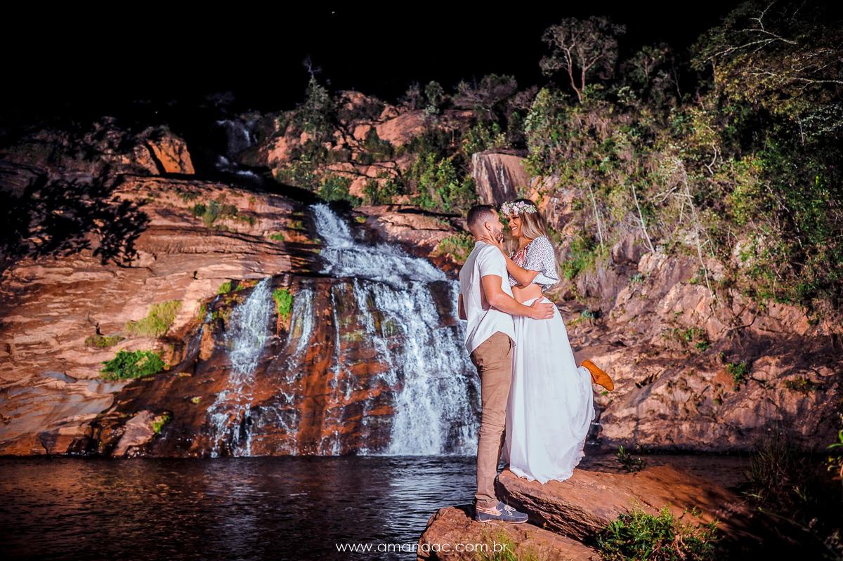 Foto de Brenda e Daniel - Pré Wedding