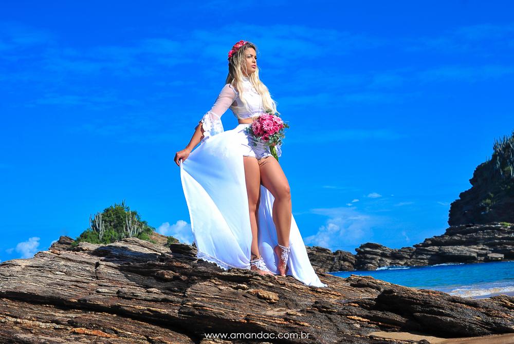 Foto de Pré Wedding Josy e Dedé