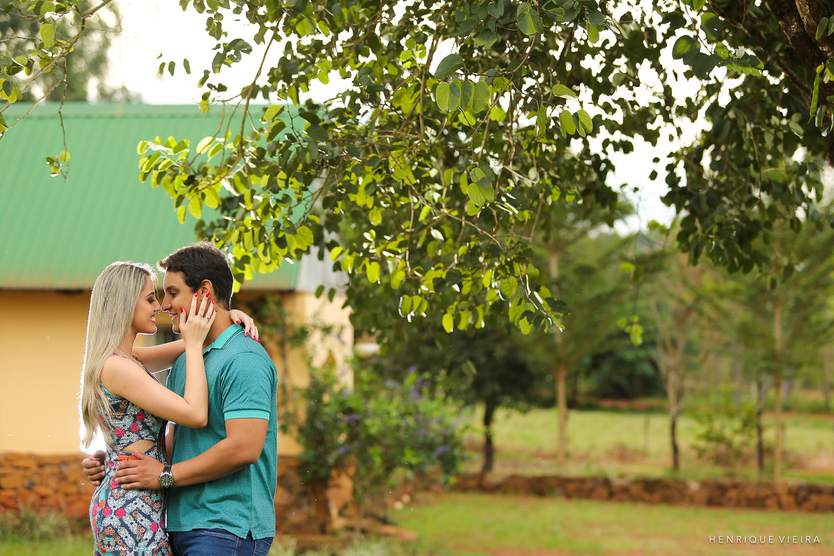 Pre wedding de Mariana e Alex