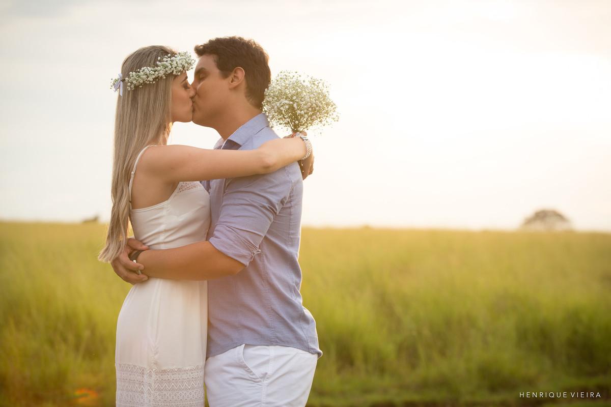 Muito amor envolvido, pre wedding de Mariana e Alex