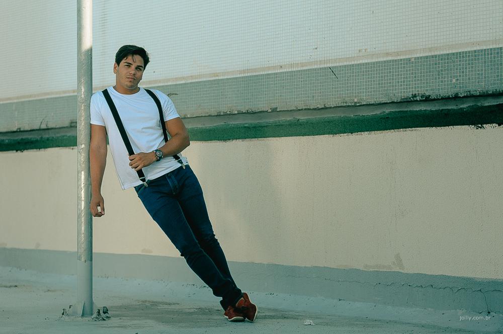 ensaio de moda feira de santana estilo jeans foto de rick joilly