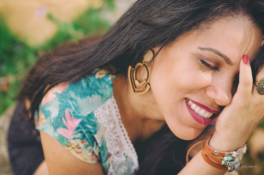 lindo sorriso de fran em ensaio de book pessoal por rick joilly fotografia