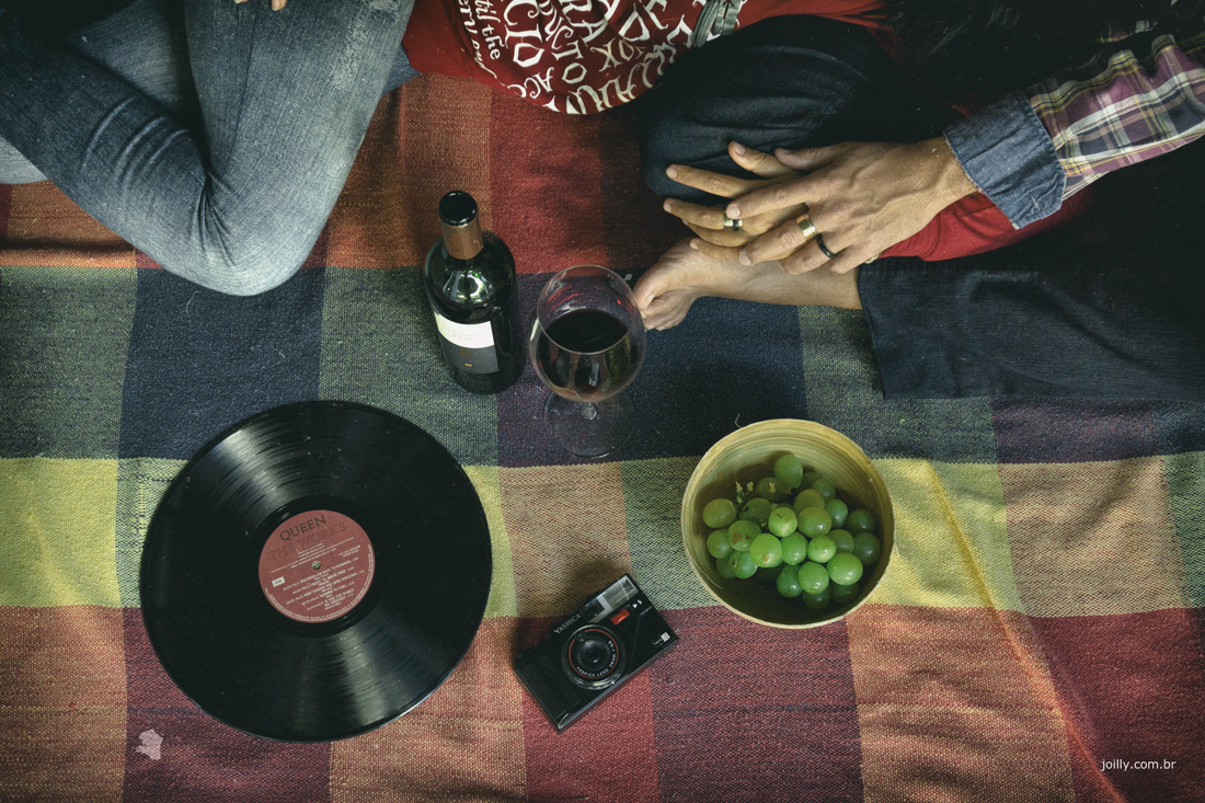 vinil, uva, camera fotografica, vinho fotografia artistica de rick joilly