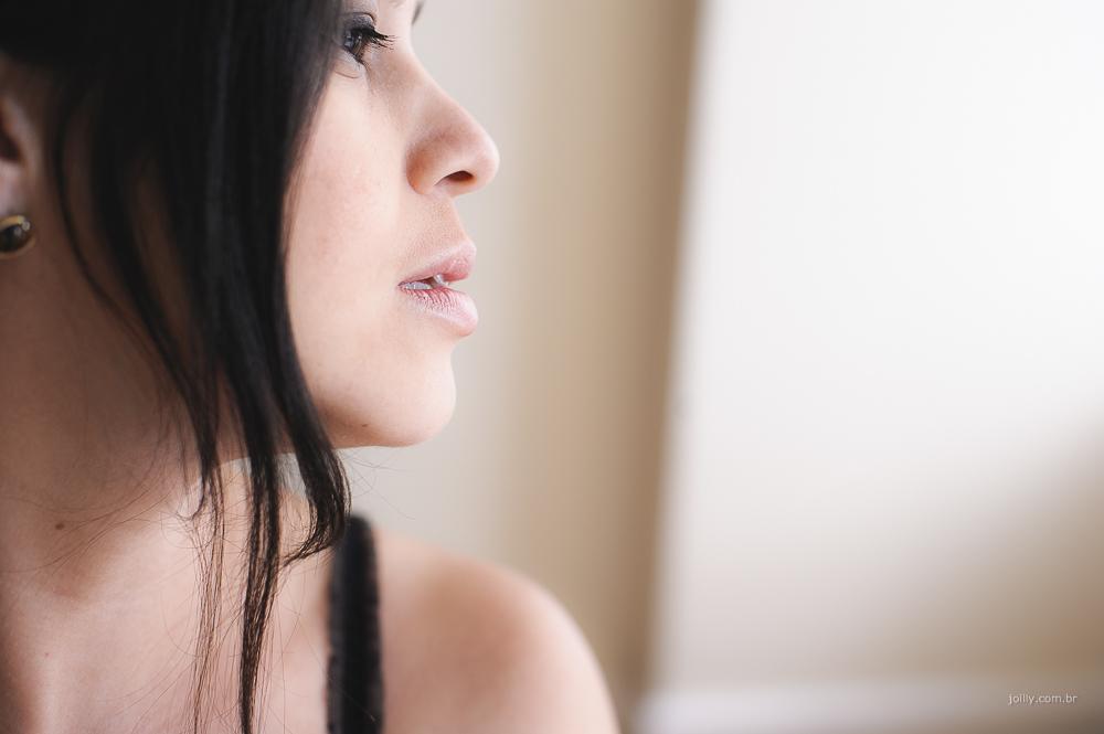 foto de perfil close feito pelo fotografo joilly