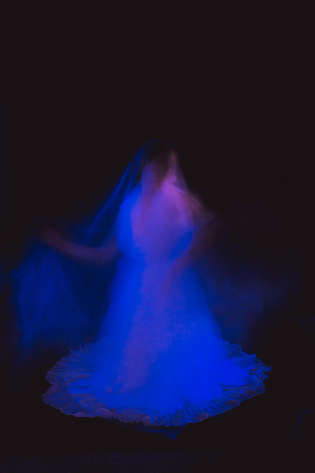 ensaio poético profundo inspirado nas medusas tropicais Turritopsis nutricula
