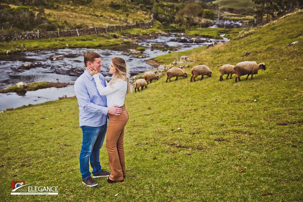 fotos de casal na serra do rio do rastro