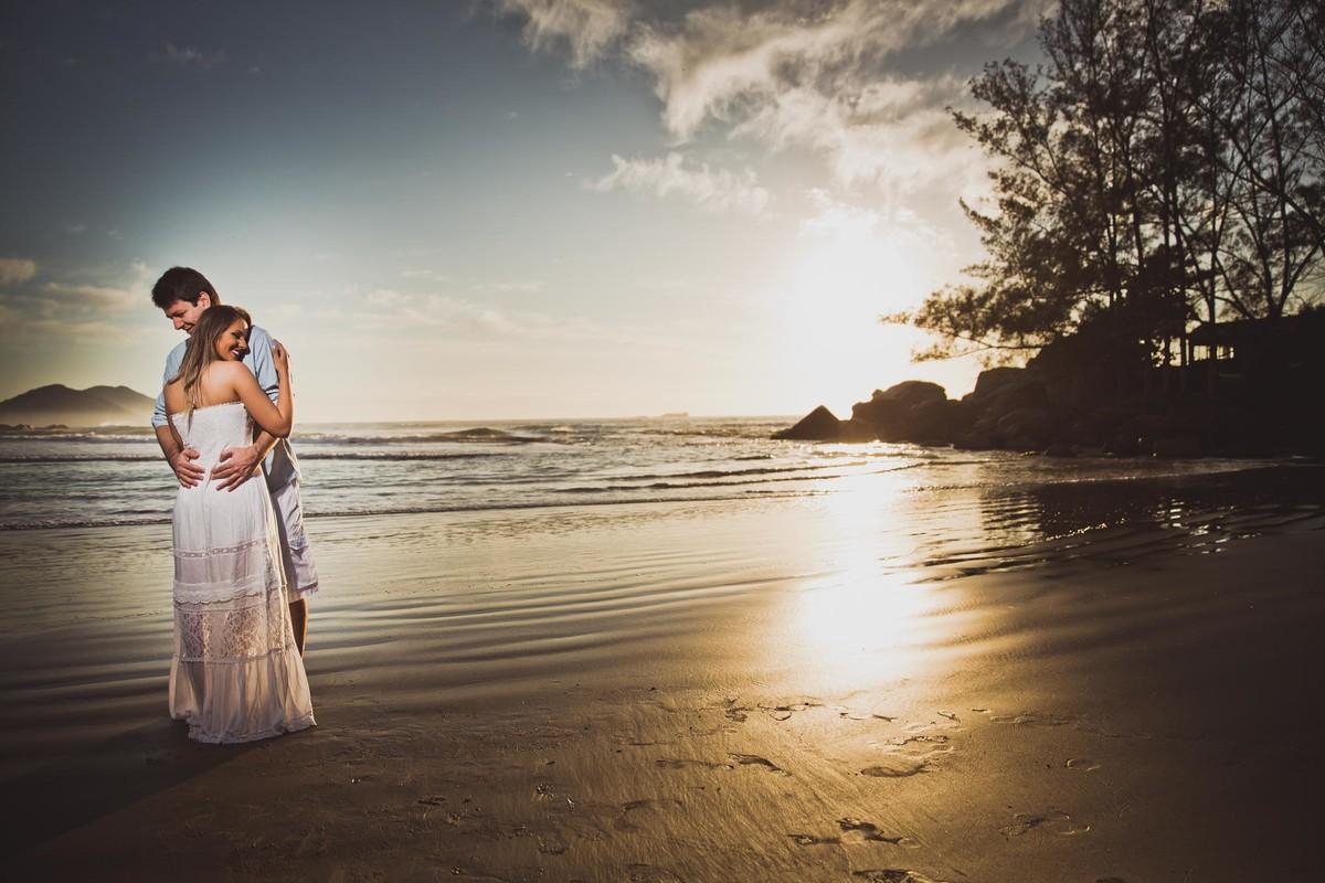 book de casal na praia do rosa