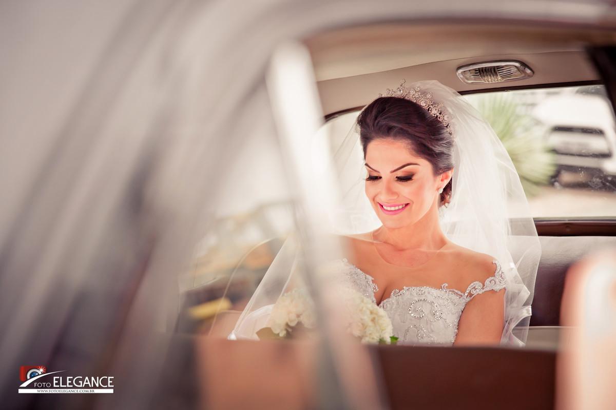 fotos de noiva no salão