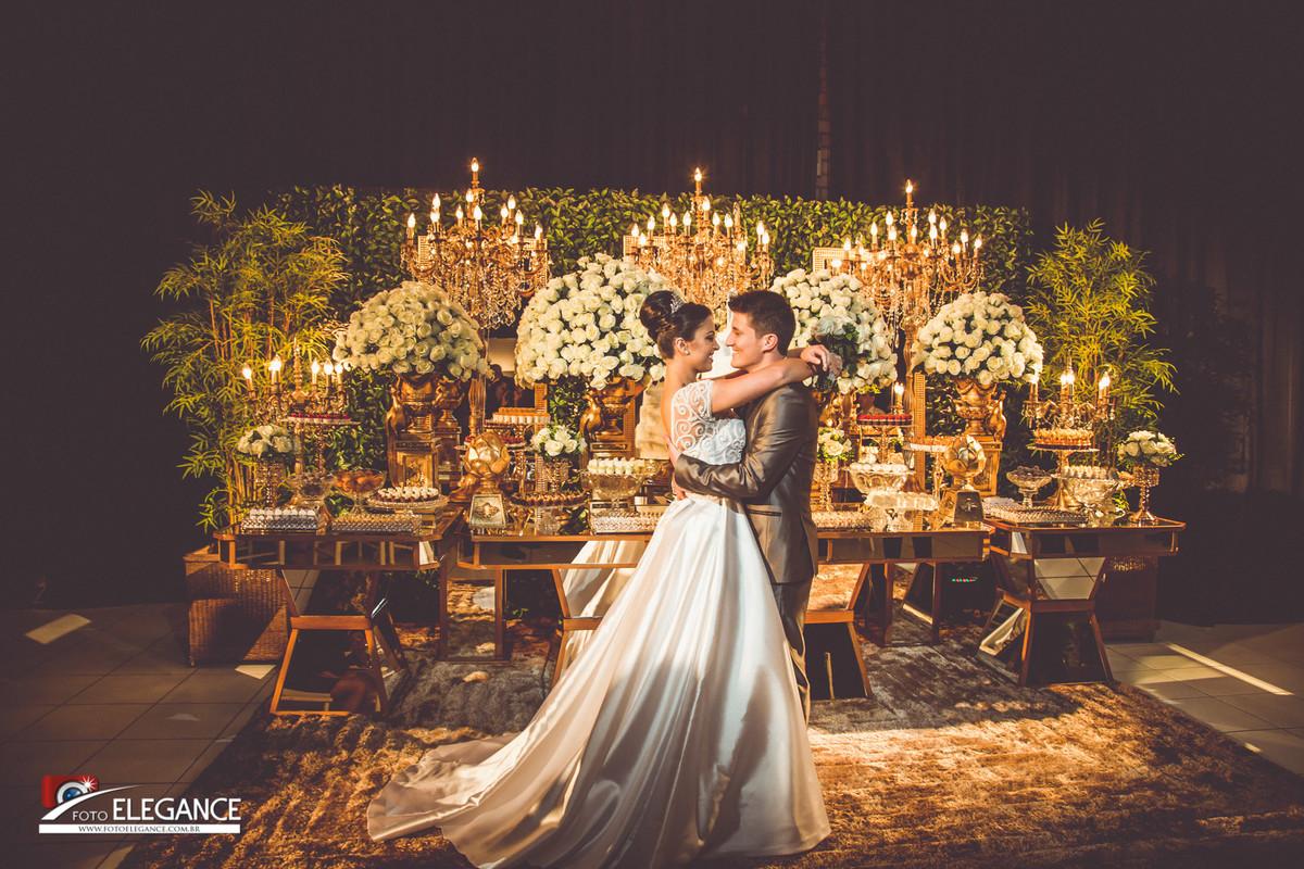 fotos de casamento na afai