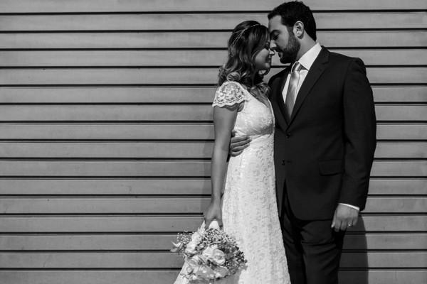 Casamentos de Olívia & Guilherme